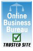 Online Business Bureau - Trusted Site